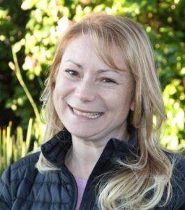 Australian Centre for Holistic Studies Principal - Lisa Forde