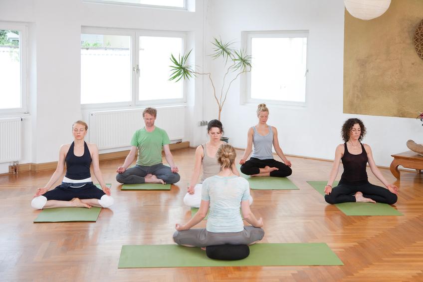 Meditation Teacher Training – Certificate/Advanced Certificate in ...