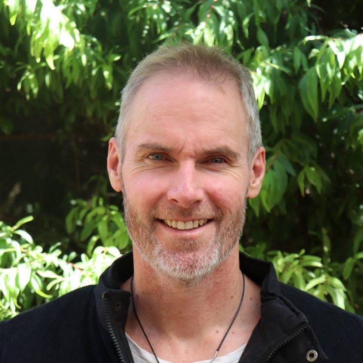 Meditation Teacher Adelaide