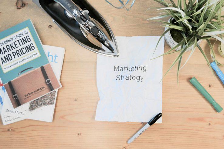 marketing strategy meditation business