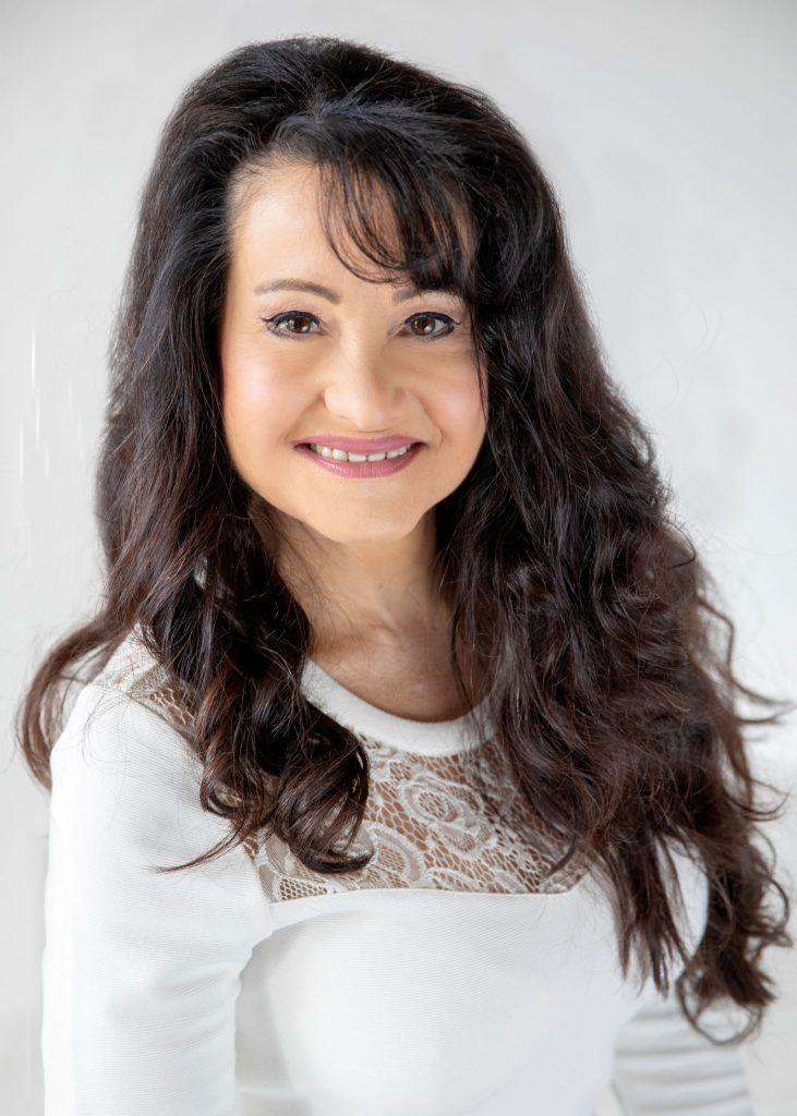 Teresa Greenow