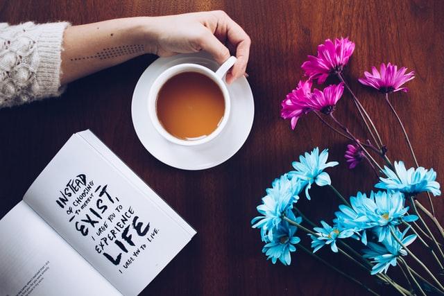 mindful tea