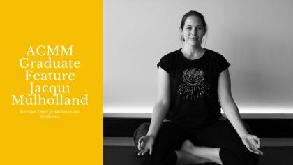 meditation teacher mitcham