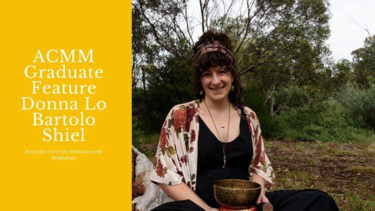 meditation teacher melbourne cbd