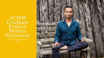 meditation teacher new zealand